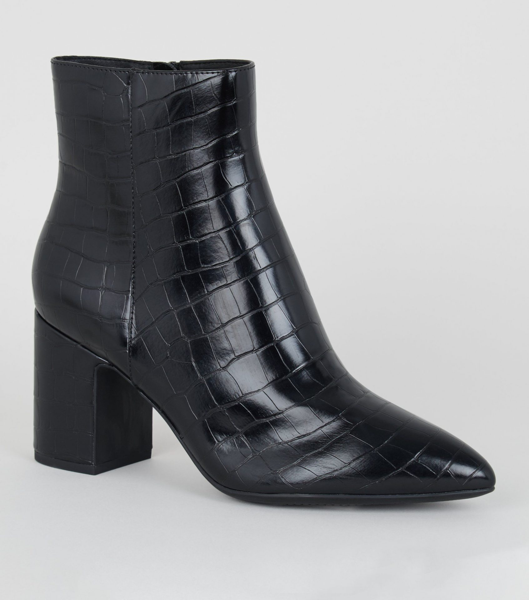 Best black ankle boots