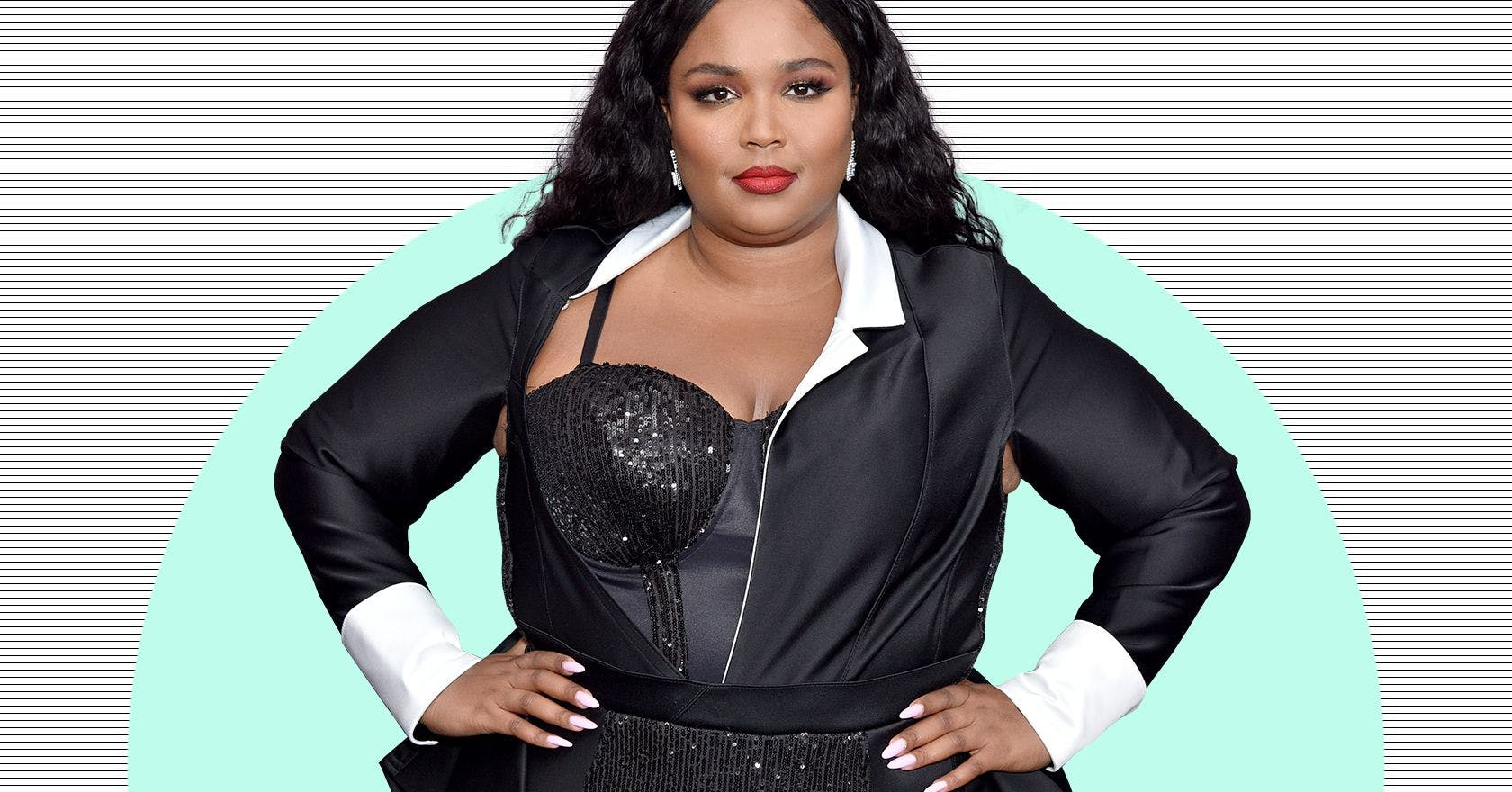 Lizzo just called out the double-standard in body-shaming in the best way