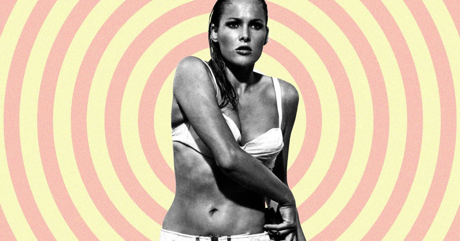From Bond girl to Bond woman: charting the feminist evolution of 007