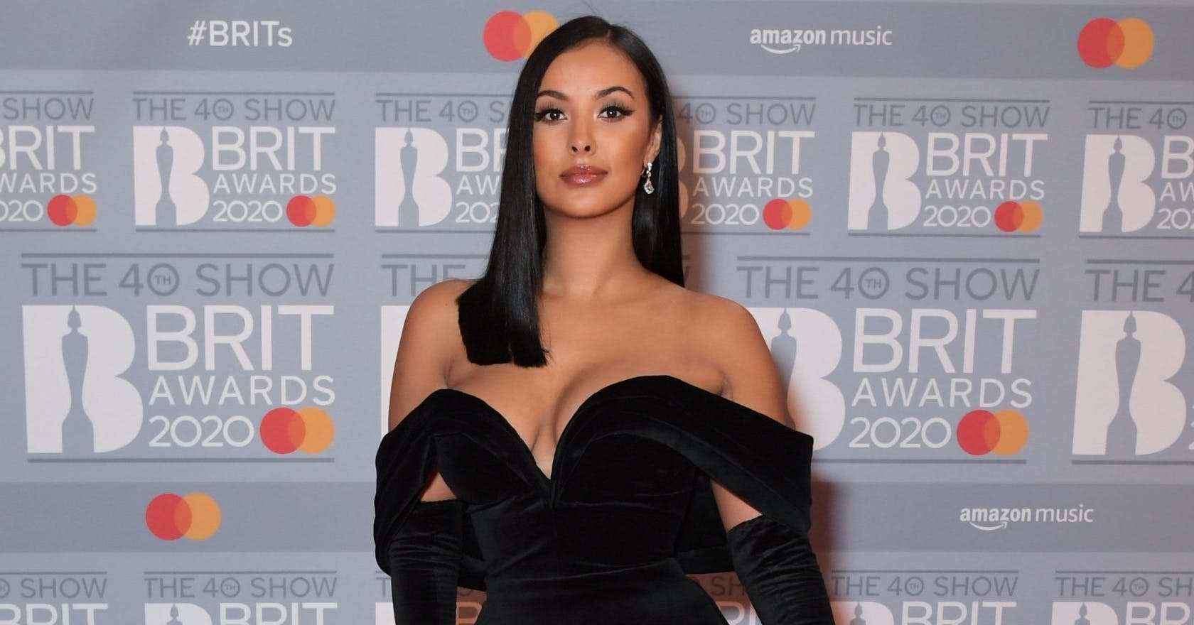Brit Awards 2020: The best red carpet looks