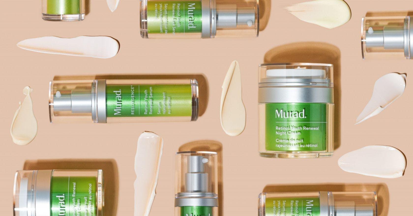 Unlock Skin Wellness with 20% off at Murad