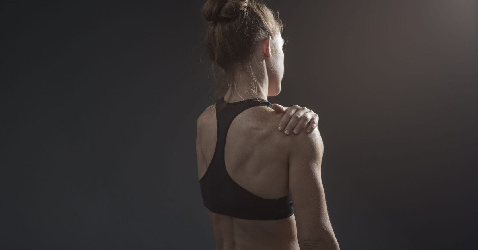 How to get rid of pesky and painful muscle knots