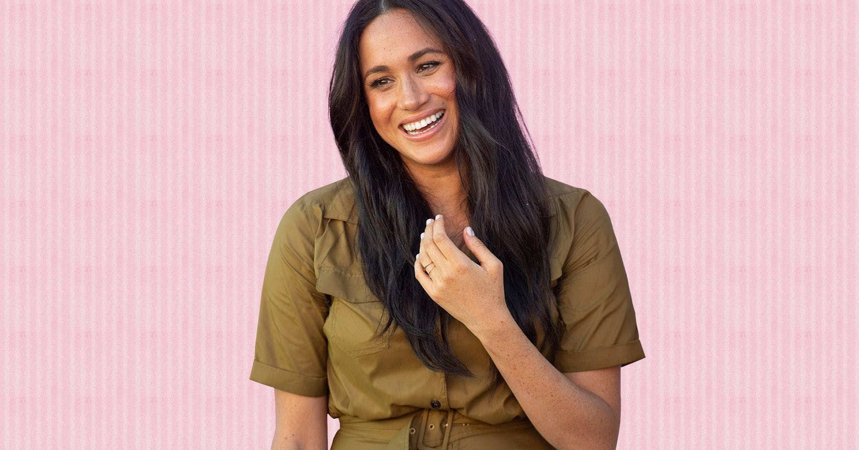 Meghan Markle's final royal duty is a reminder of her commitment to feminism