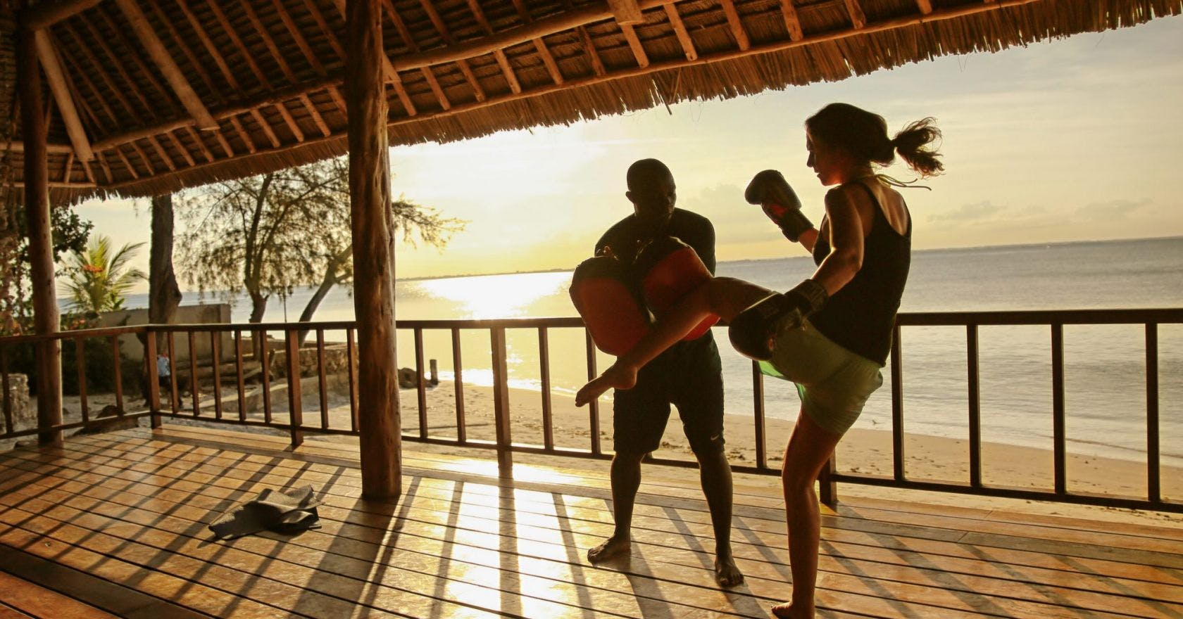 Active travel: The best fitness escapes to book right now
