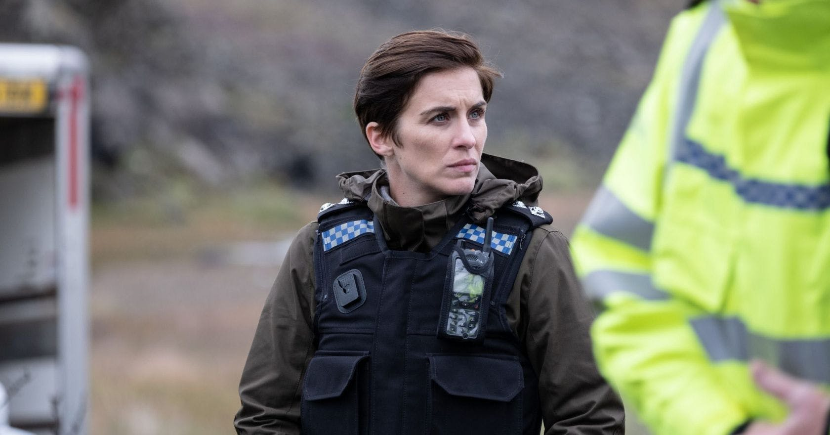 Vicky McClure's Trigger Point is a must-watch for Line of Duty fans