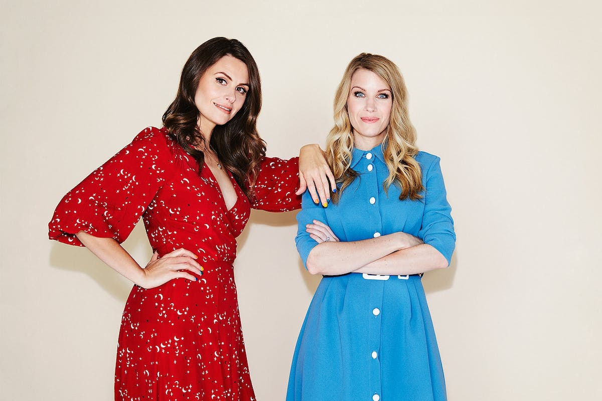 Ellie Taylor and Rachel Parris will host the Remarkable Women Awards 2020.