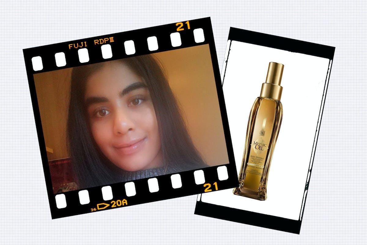 L'oreal Mythic Oil Hair Oil