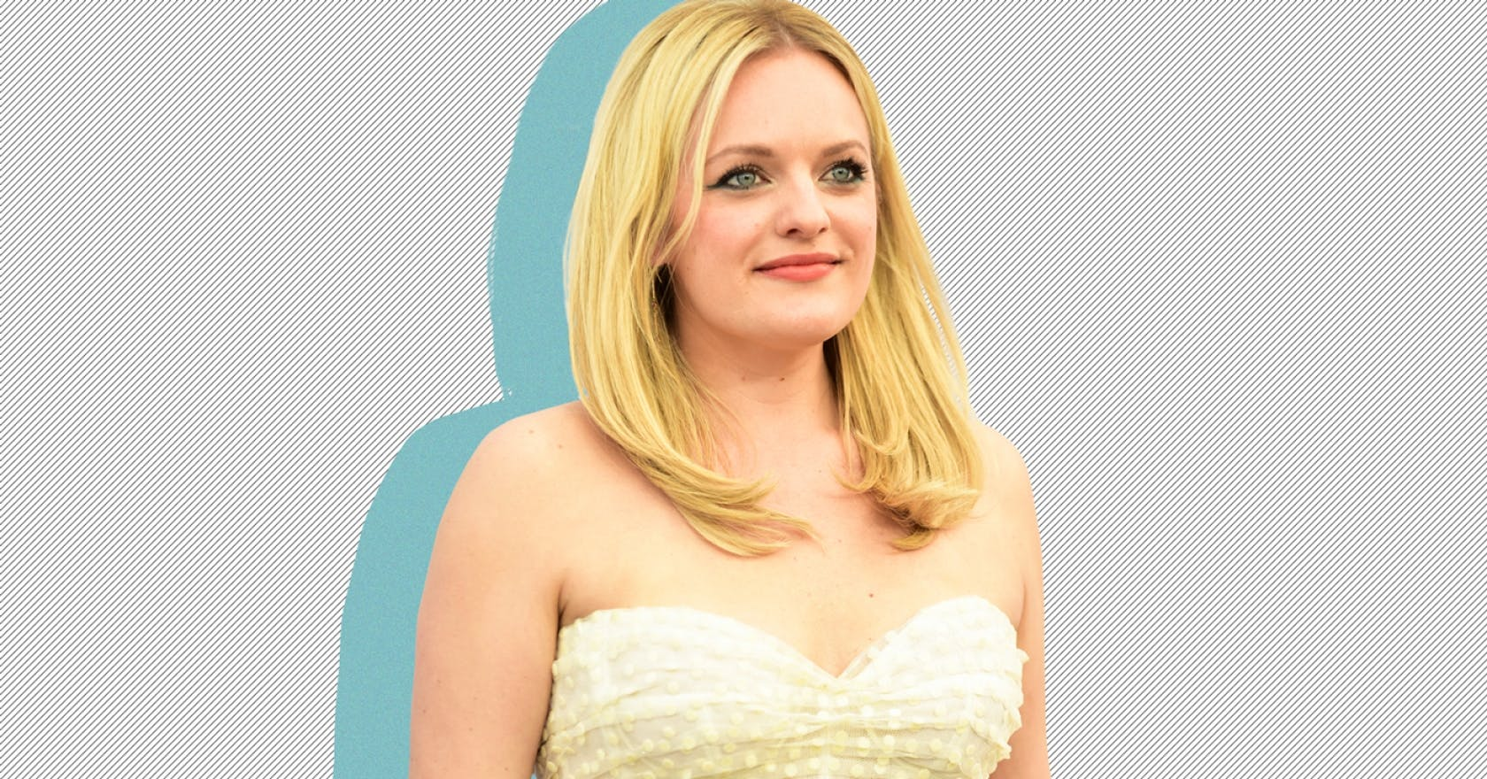 Elisabeth Moss wants to scare you – that's why she keeps making horror films