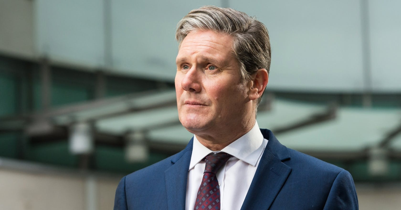 "Keir Starmer: ""I'm not doing this for women, I'm doing it with them"""