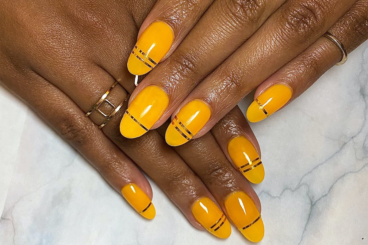 yellow-nail-manicure-inspiration-metta-francis-nails-by-mets