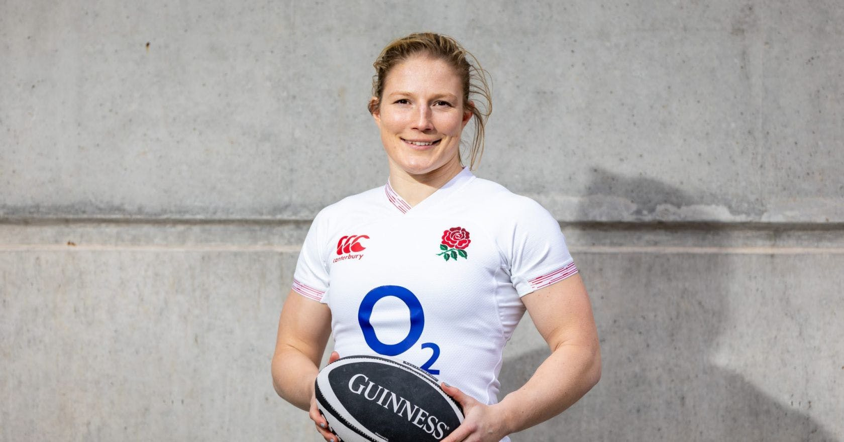 "Lydia Thompson: ""You don't need to define a sport by a gender"""