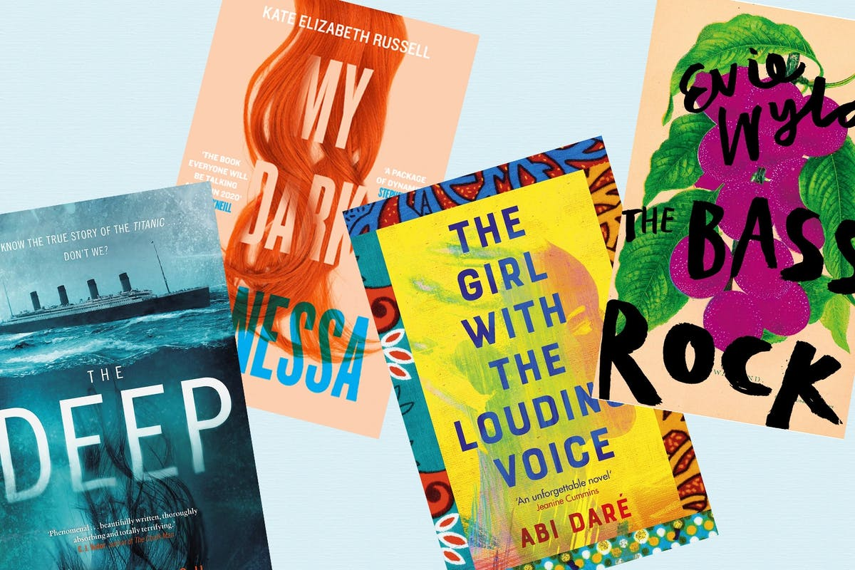 March 2020 best new books