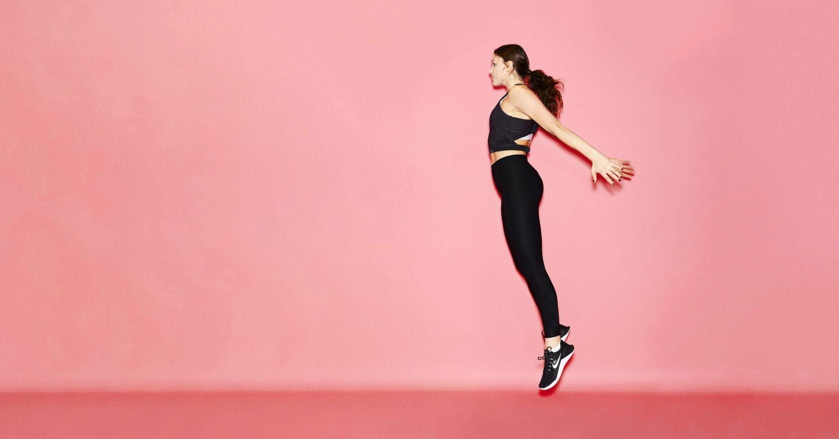 HIIT workouts that won't annoy the neighbours