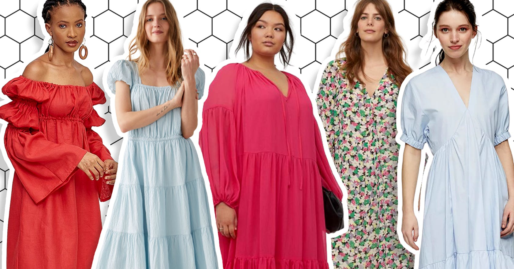 Why the 'throw on dress' is everything your wardrobe needs