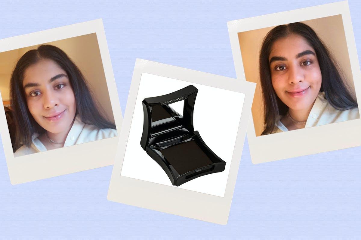 Illamasqua Bushy Eyebrows Review