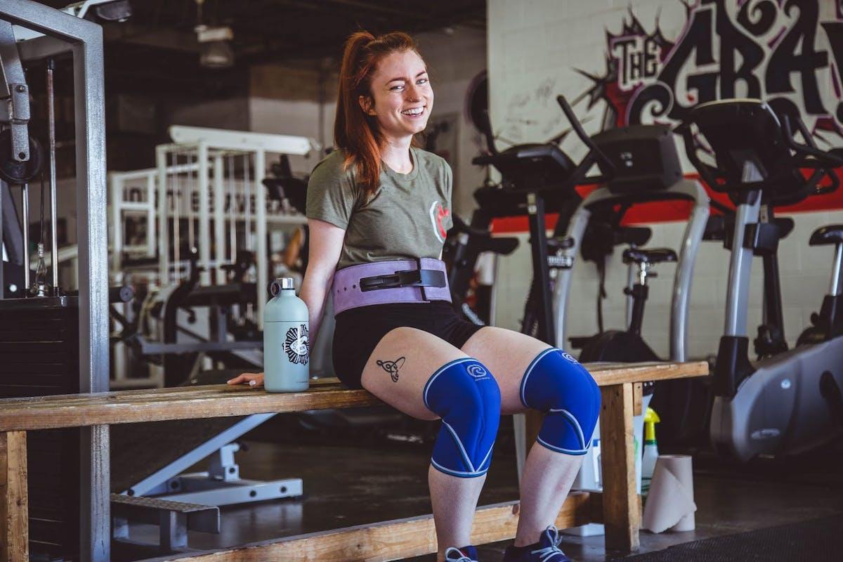 Does strength training improve posture?