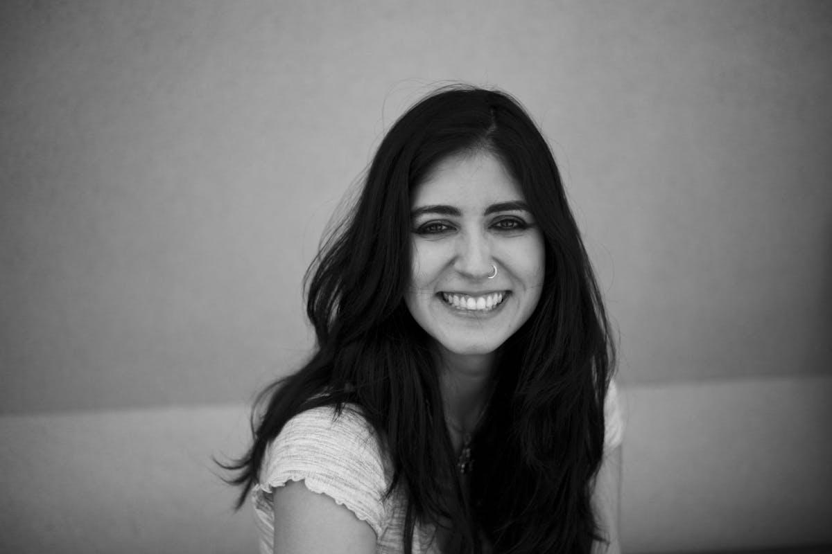 Nikita Gill talks poetry, feminism, white privilege and the #BeKind movement