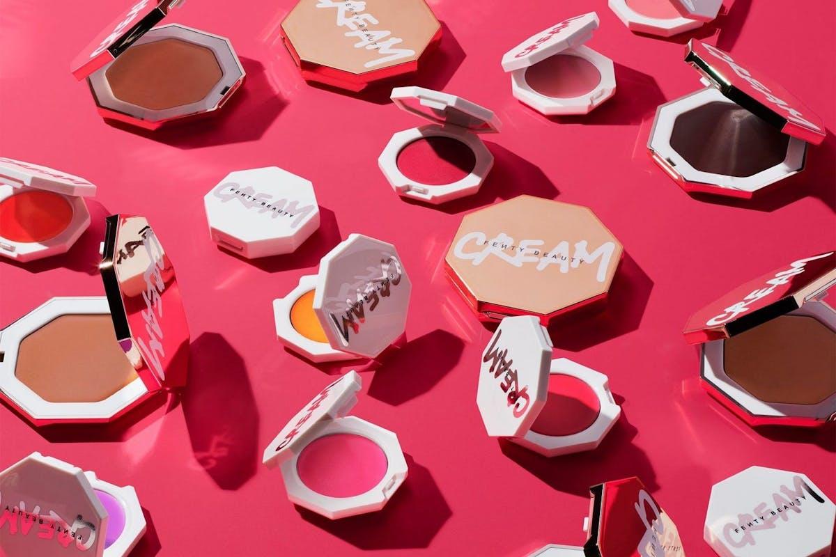Fenty Beauty Cream Blush Bronzers