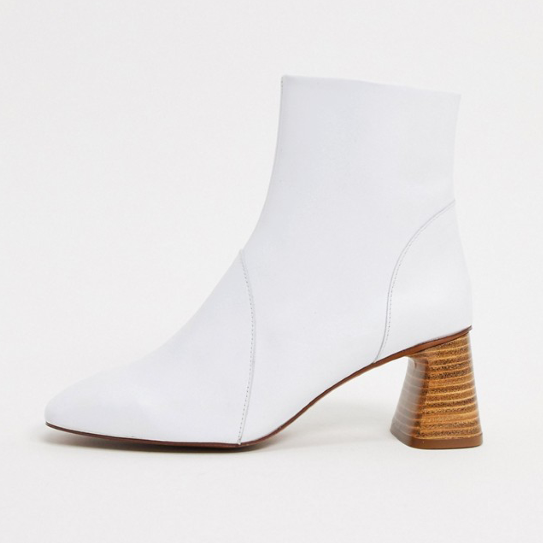 Best white ankle boots for spring 2020