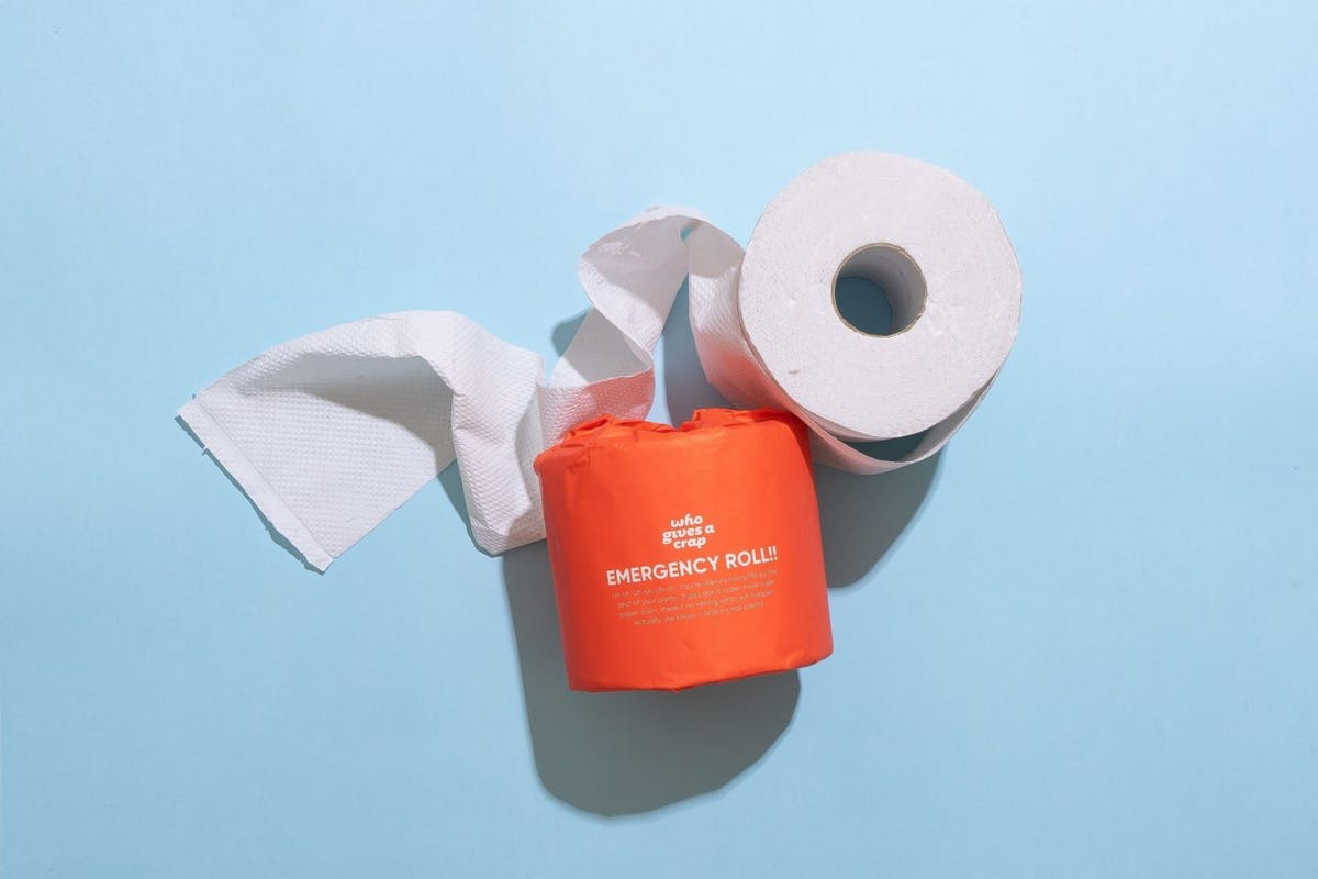 Panic buying toilet roll: what it says about you