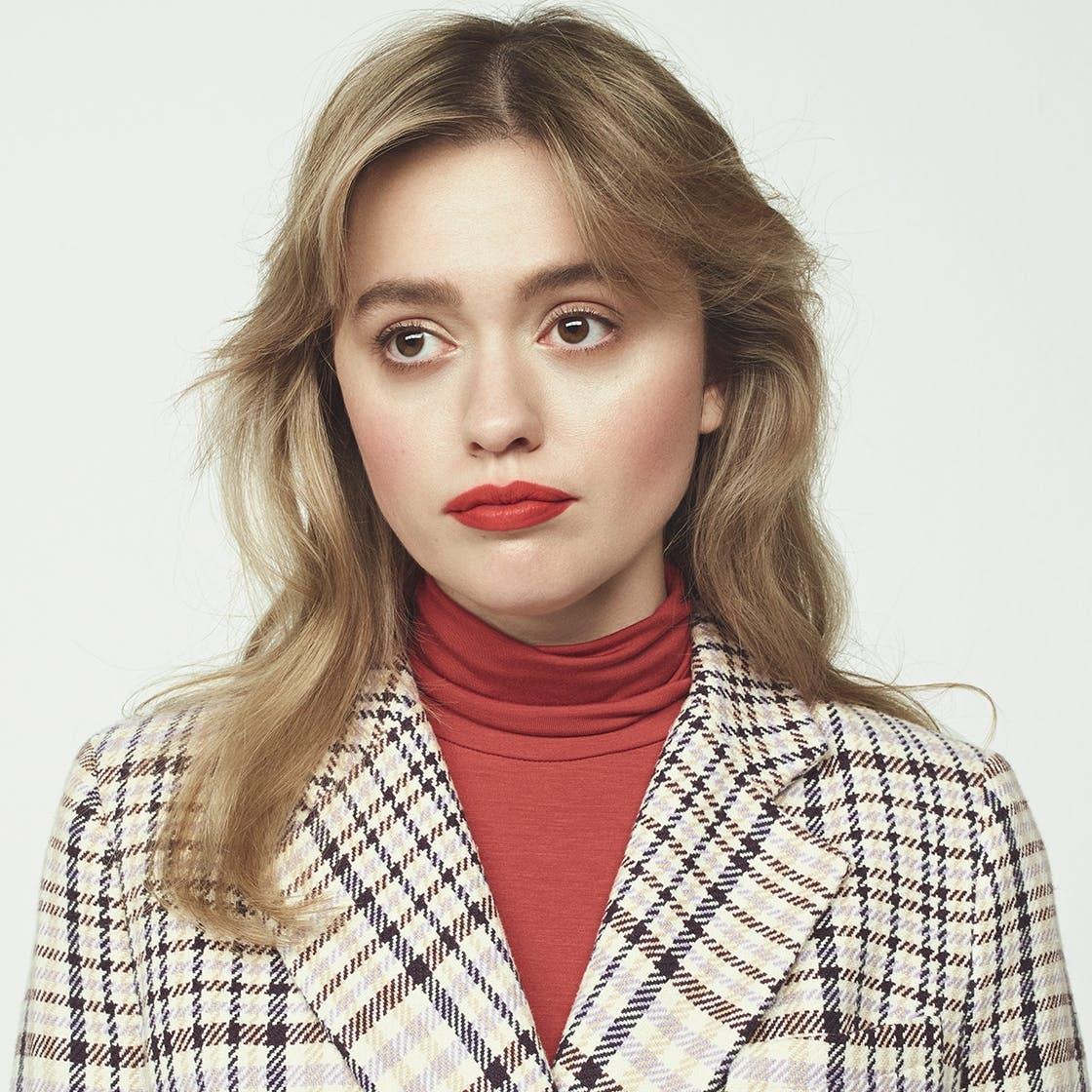 Sex Education star fears Aimee will die in season three as