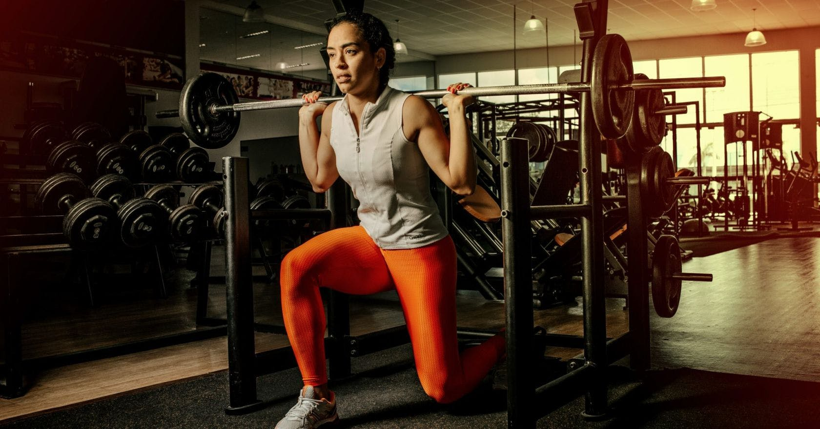 The three exercises you should be doing for stronger legs
