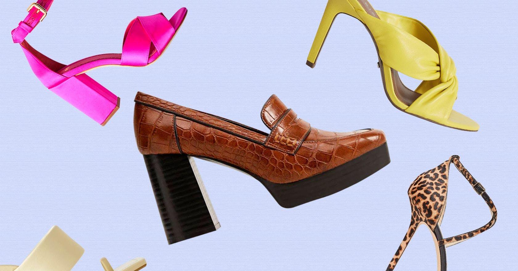 Olympian Rebecca Adlington picks her dream shoe wardrobe