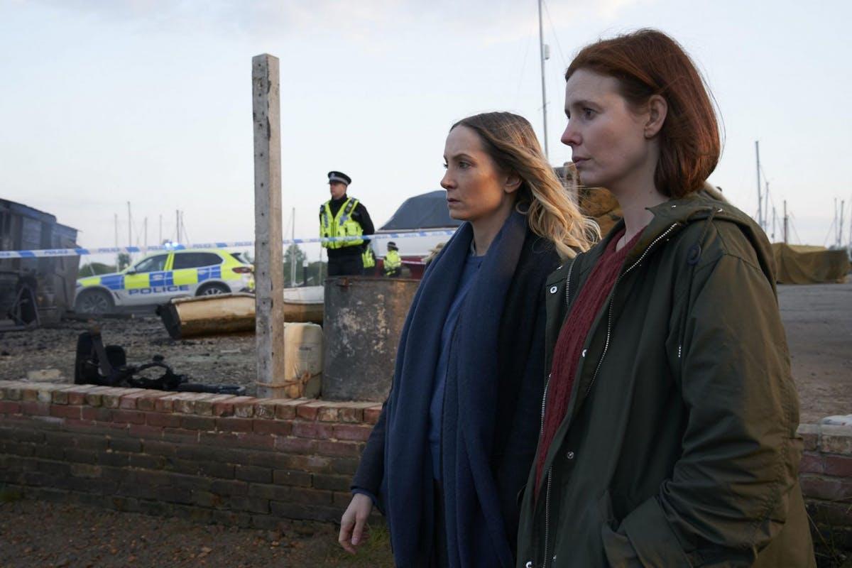 Liar season 2 who killed Andrew Earlham