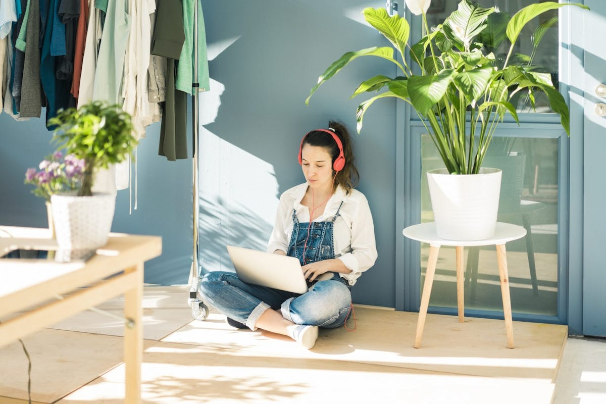 Working from home: what music to listen to