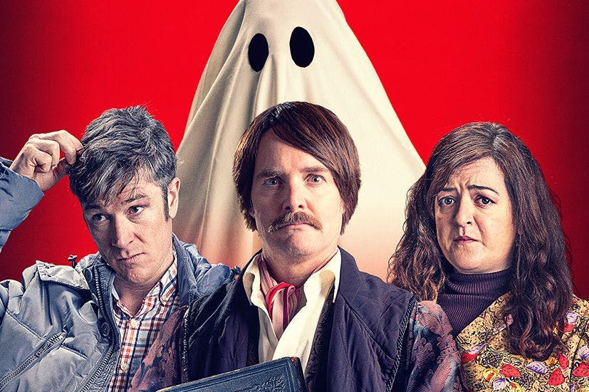 Netflix's Extra Ordinary: everything you need to know about the Irish horror-comedy