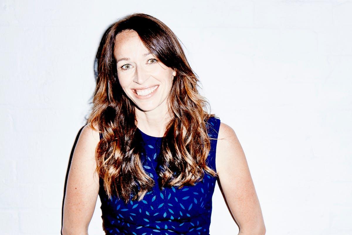 Lisa Smorsaki Editor