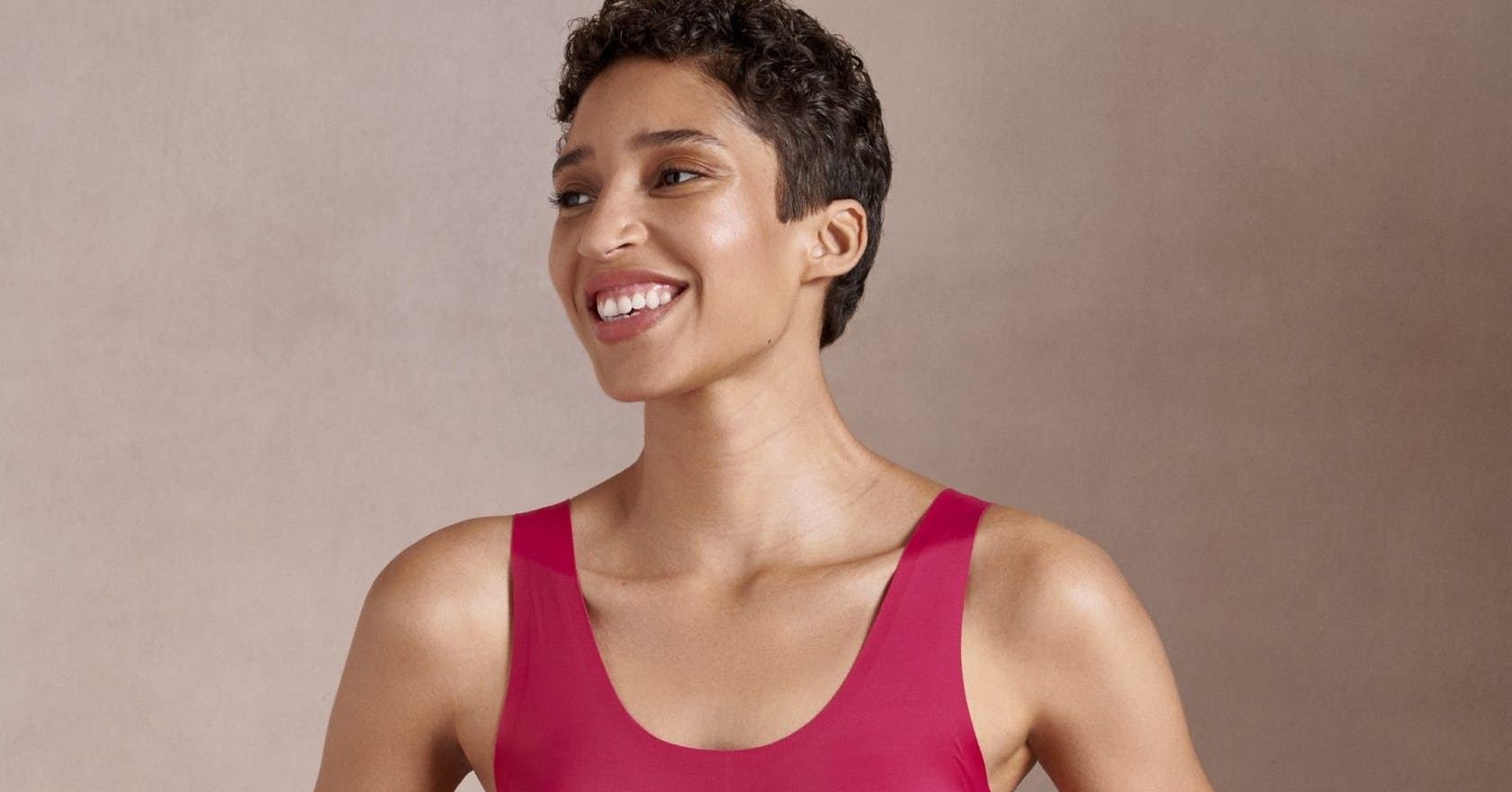 Bras so comfortable, you won't even know you're wearing one