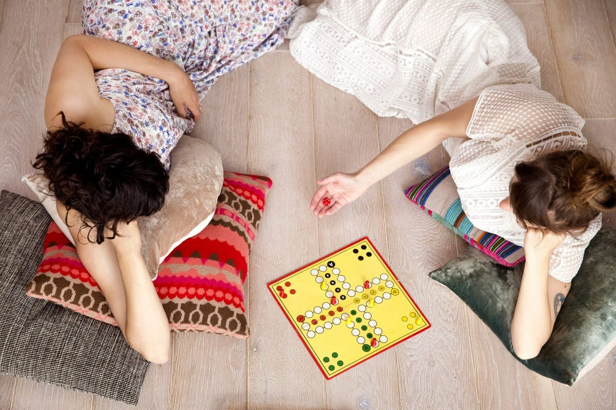 Best board games for 2 players