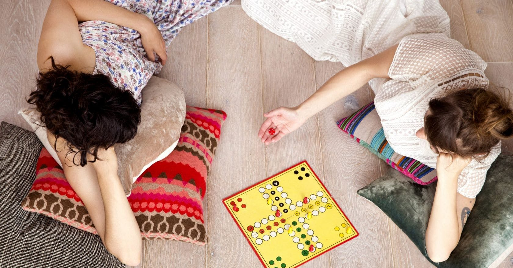 13 brilliant board games you can play with just 2 players
