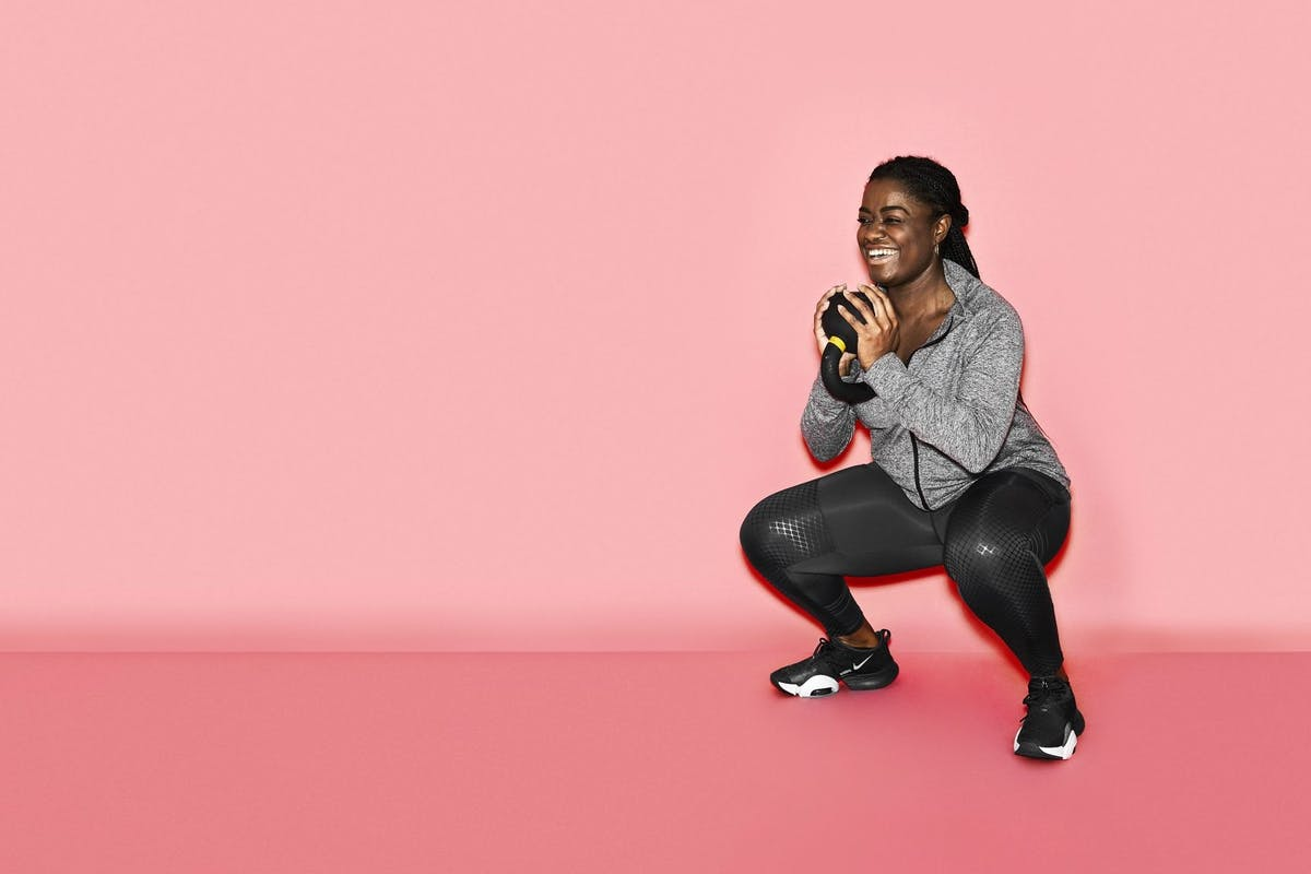 Strength training: the 5 best exercises for strengthening your glutes, according to fitness trainers