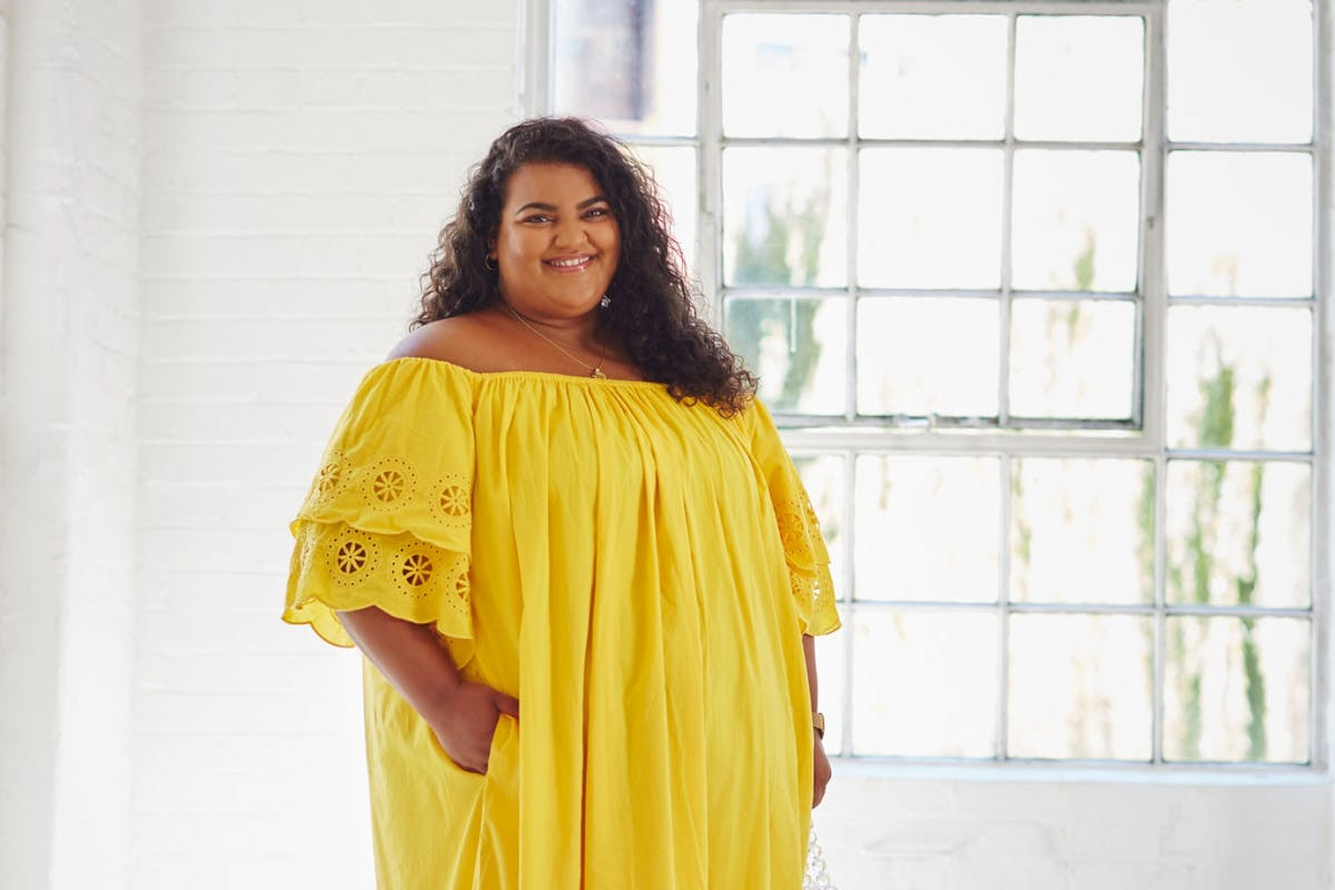 Billie Bhatia