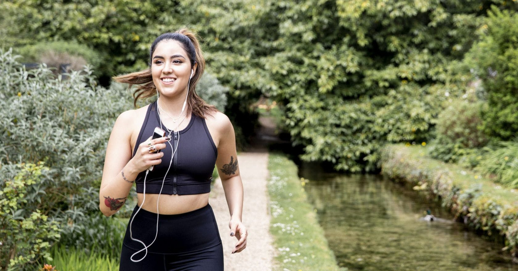 Running tips for beginners who want to give up after three minutes