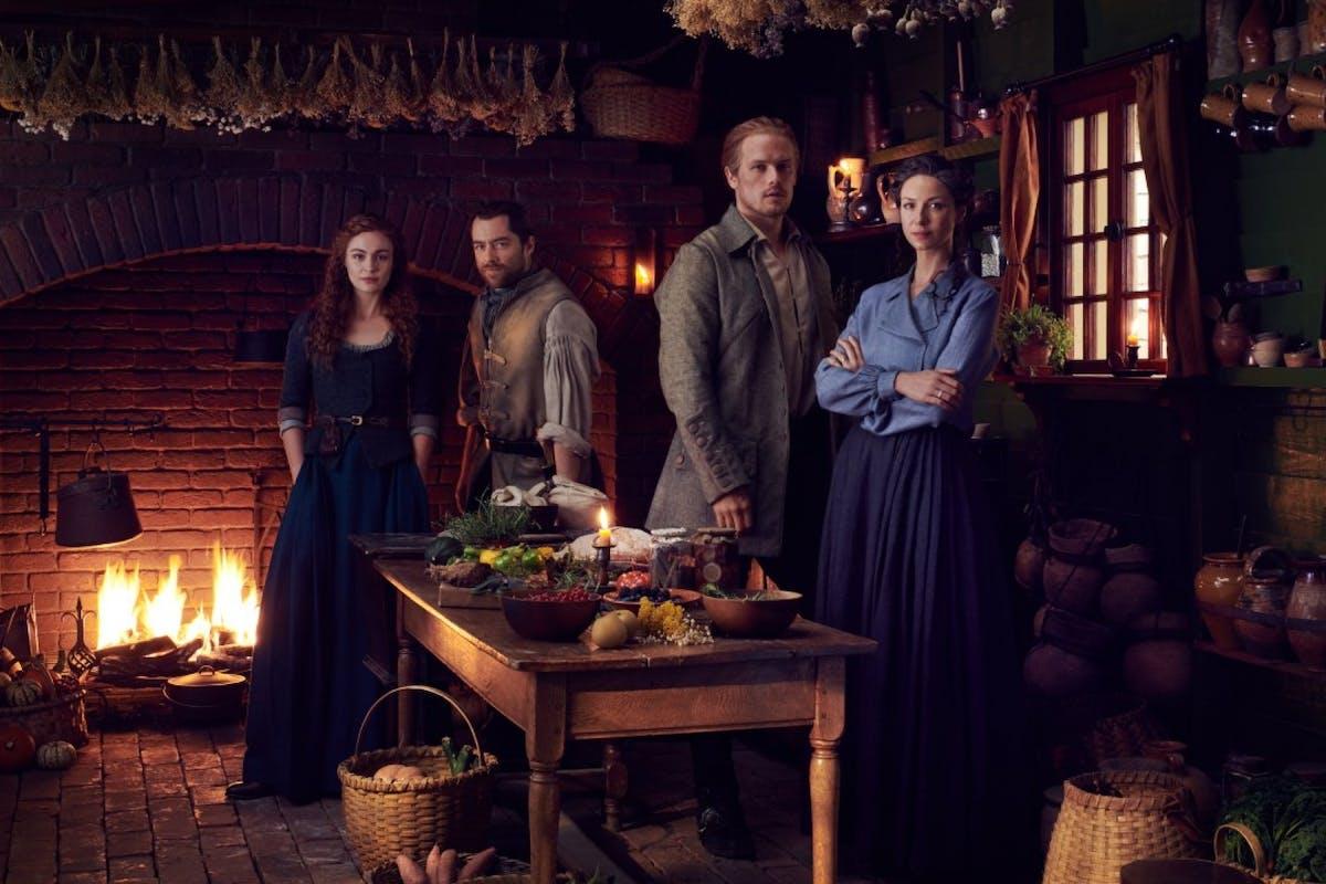 Outlander season five episode 6 recap.