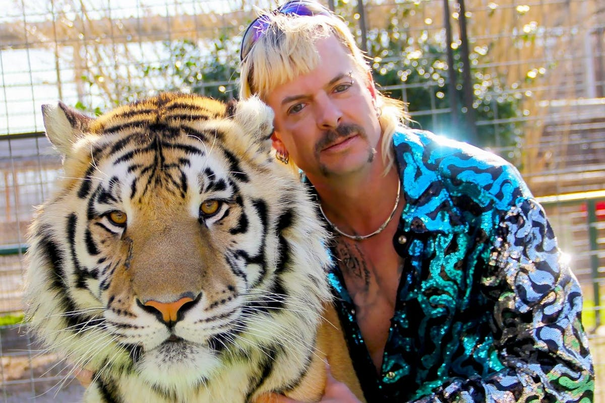 Netflix: Tiger King