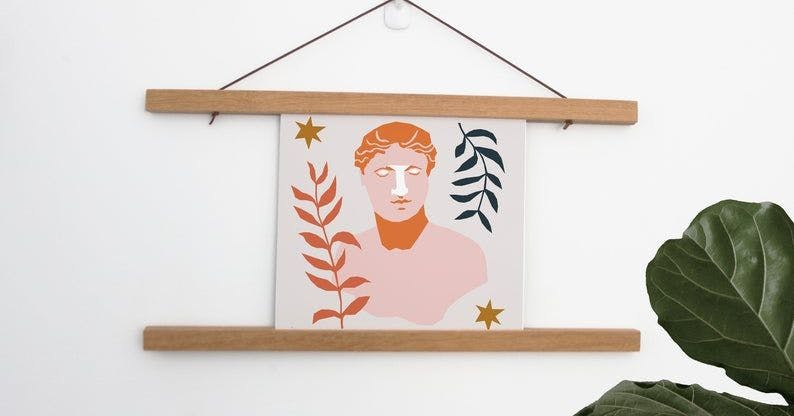 Try spring's biggest decor trend: 9 homewares inspired by mythology