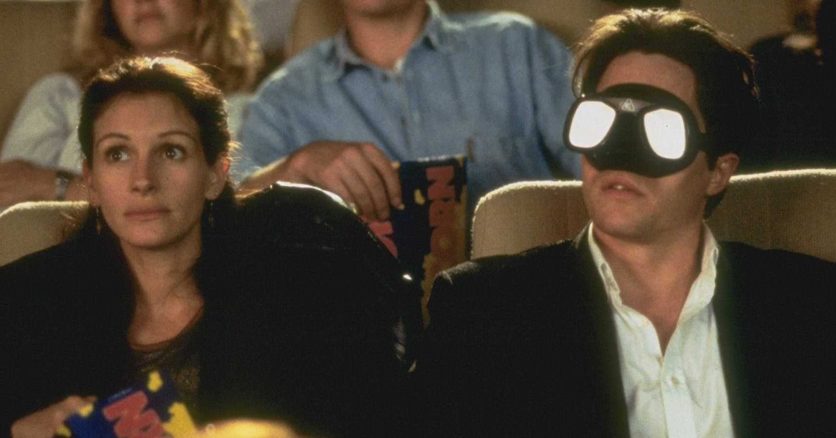 10 of the best romantic comedies to uplift your spirits