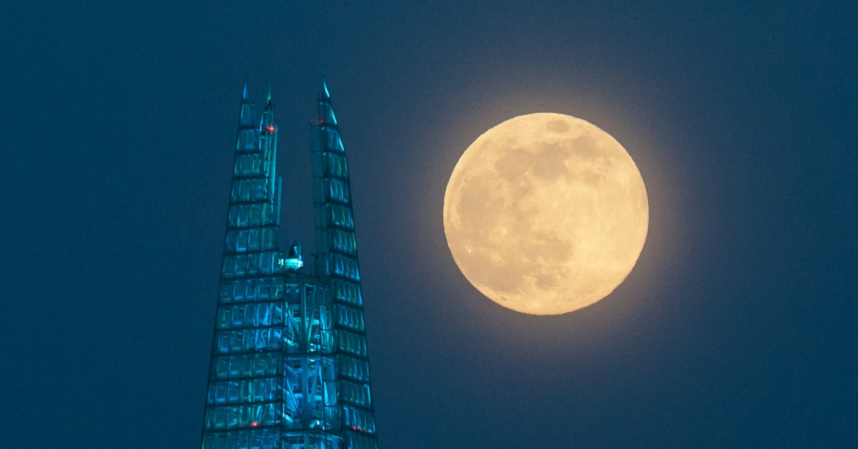 Supermoon April 2020: How it brought the world together