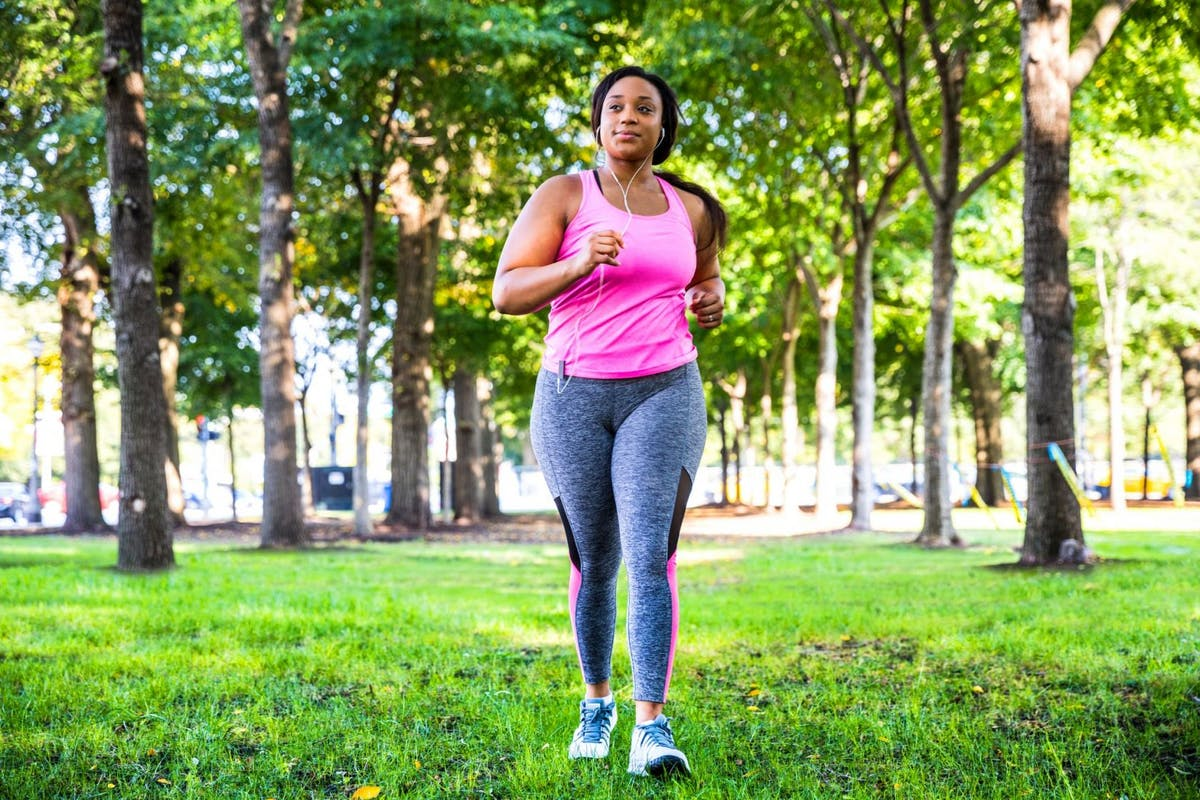 Should you run everyday?