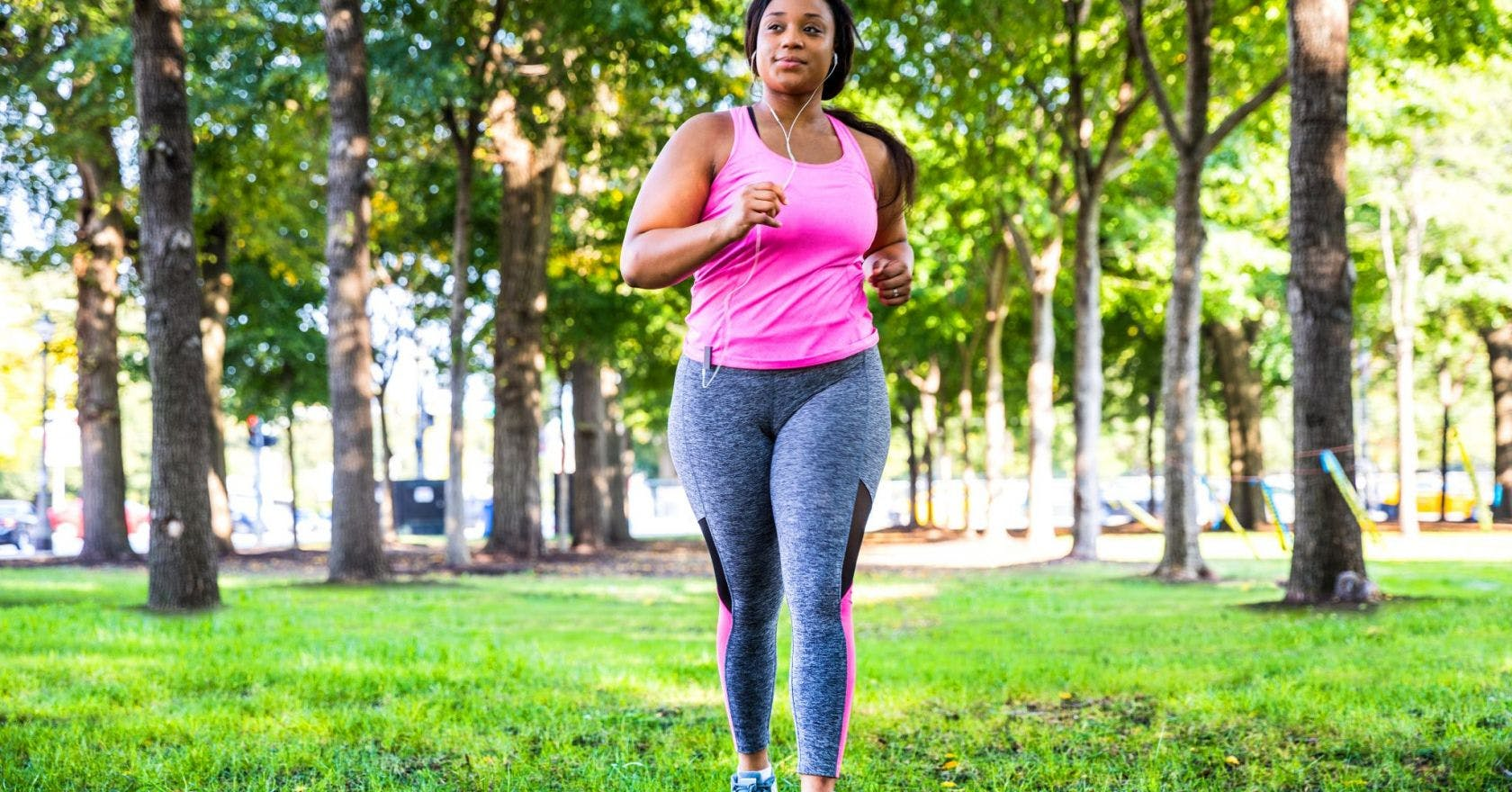 No, you don't need to run every day to keep fit