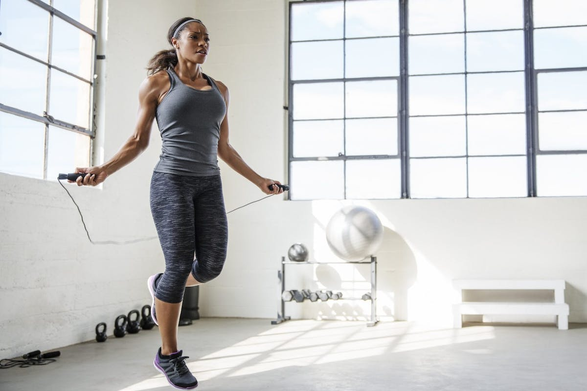 The best skipping exercises you can do anywhere