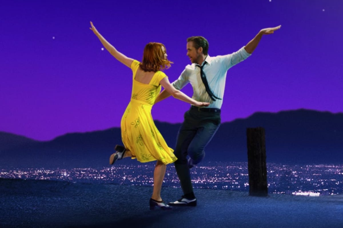 Best musicals to stream in the UK.