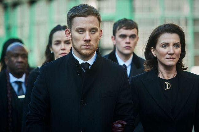 Gangs Of London: everything you need to know about Sky Atlantic's gangland TV series