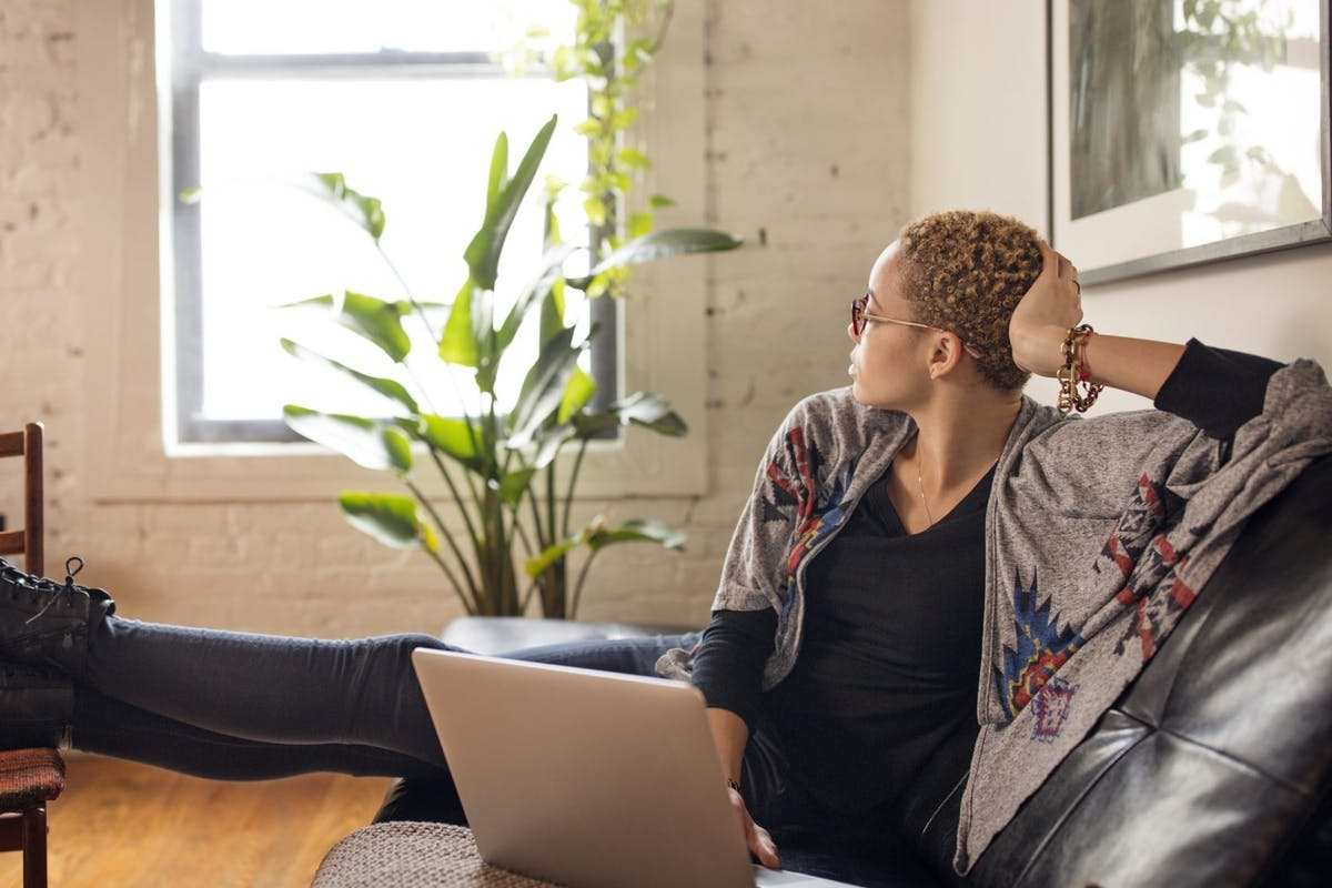 Working from home: struggling to find value in job?