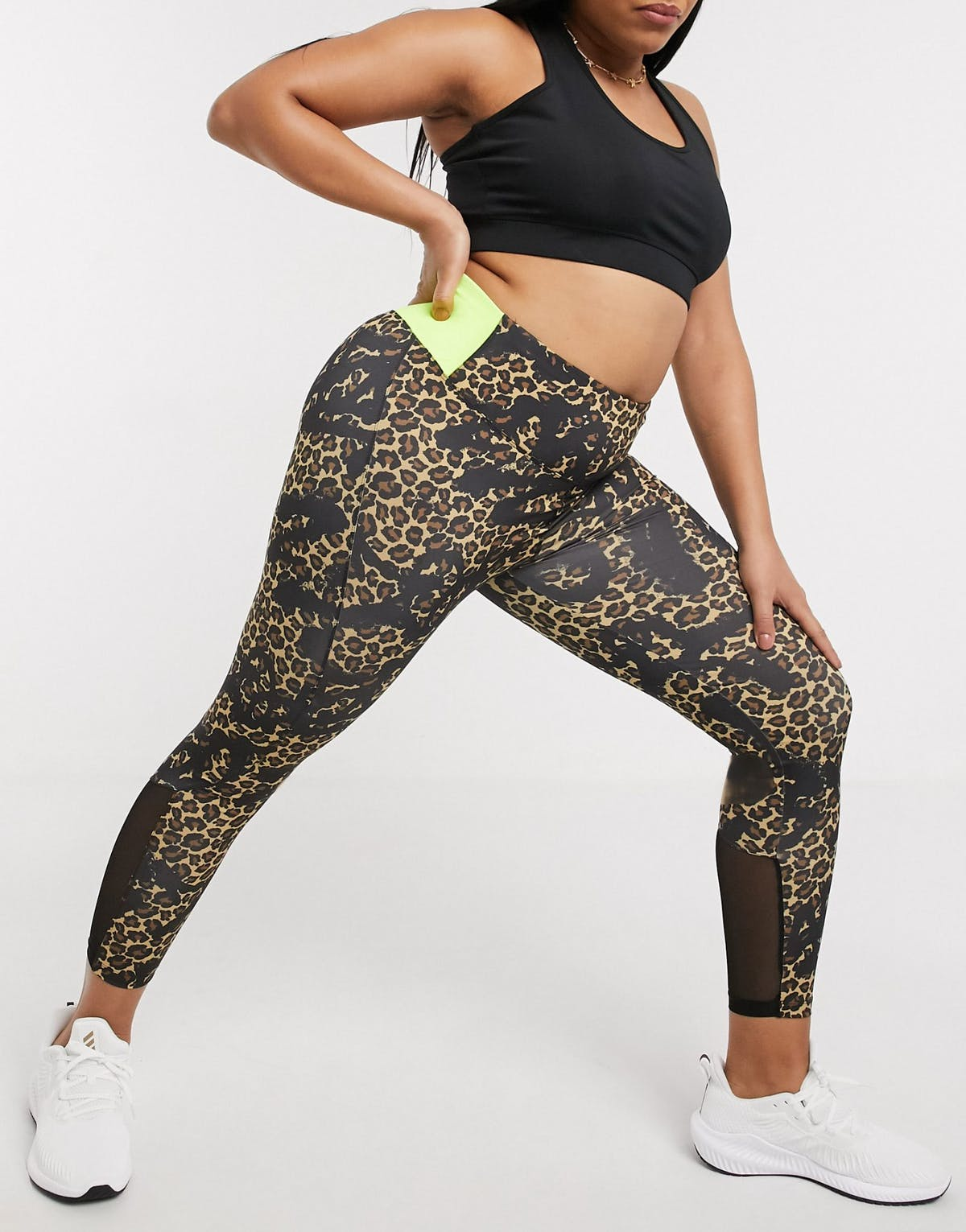 The Best Plus Size Activewear For Exercise