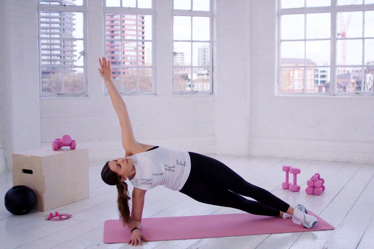 Strength training: 3 core exercises for better posture